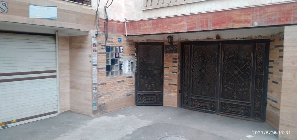 Buy a 56-meter apartment in Andisheh-min