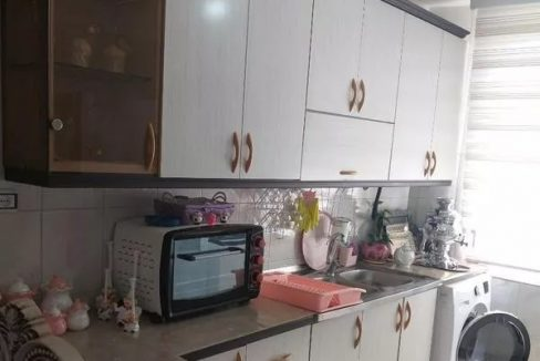 apartment -sale- Andisheh-56-meter-faze1