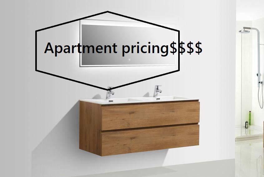 بهترین راه قیمت گذاری آپارتمان