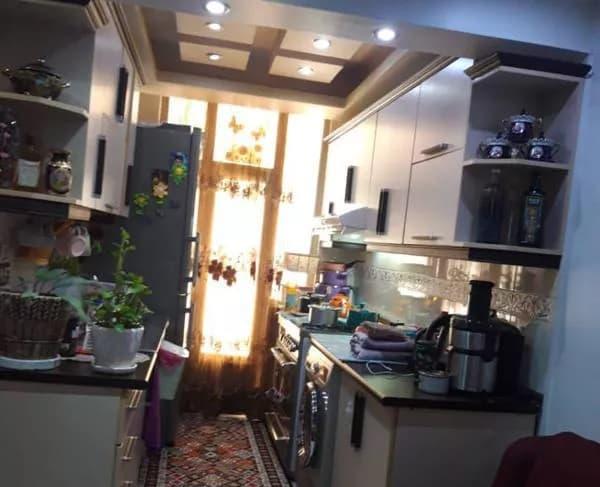 Buy-52-meter- apartment-andisheh