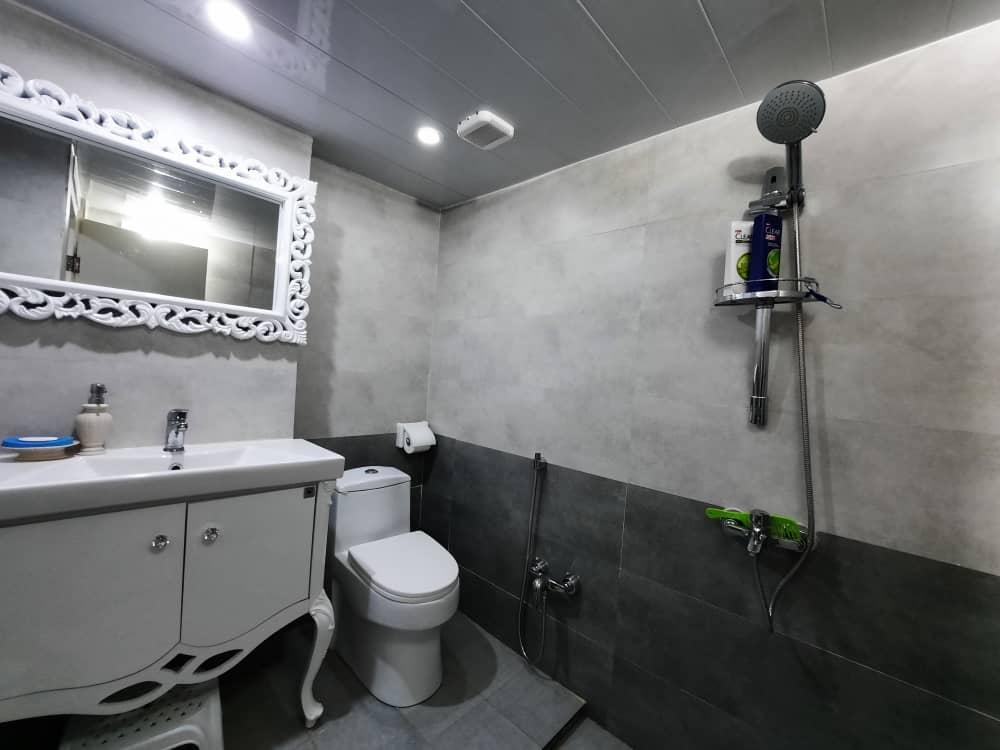 آپارتمان (خانه)فروشی 76 متری  مجتمع مسکونی زیتون اندیشه فاز چهارم