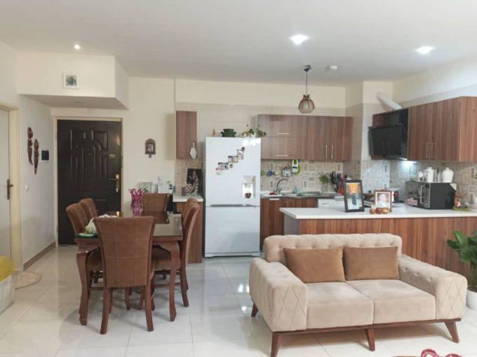 خرید آپارتمان 64 متری در مجتمع پرنیان